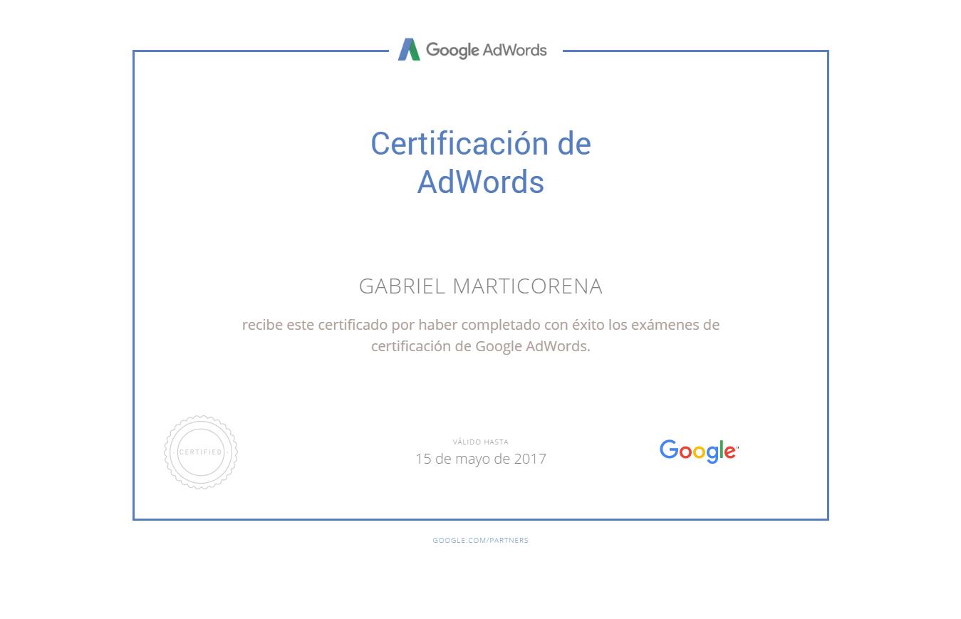 certificacion-google-adwords