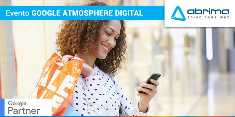 google-atmosphere-digital