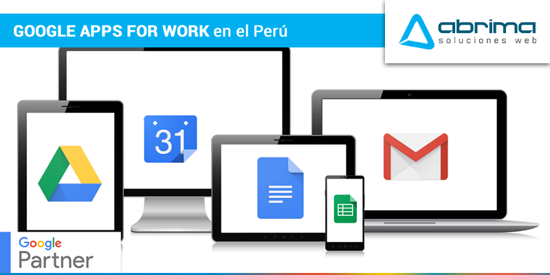 google-apps-partner-peru