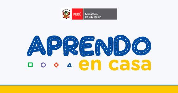 Aprendo En Casa, clases ONLINE HOY 07 de abril para inicial, primaria y secundaria: mira TV Perú y escucha Radio Nacional, programación y horarios