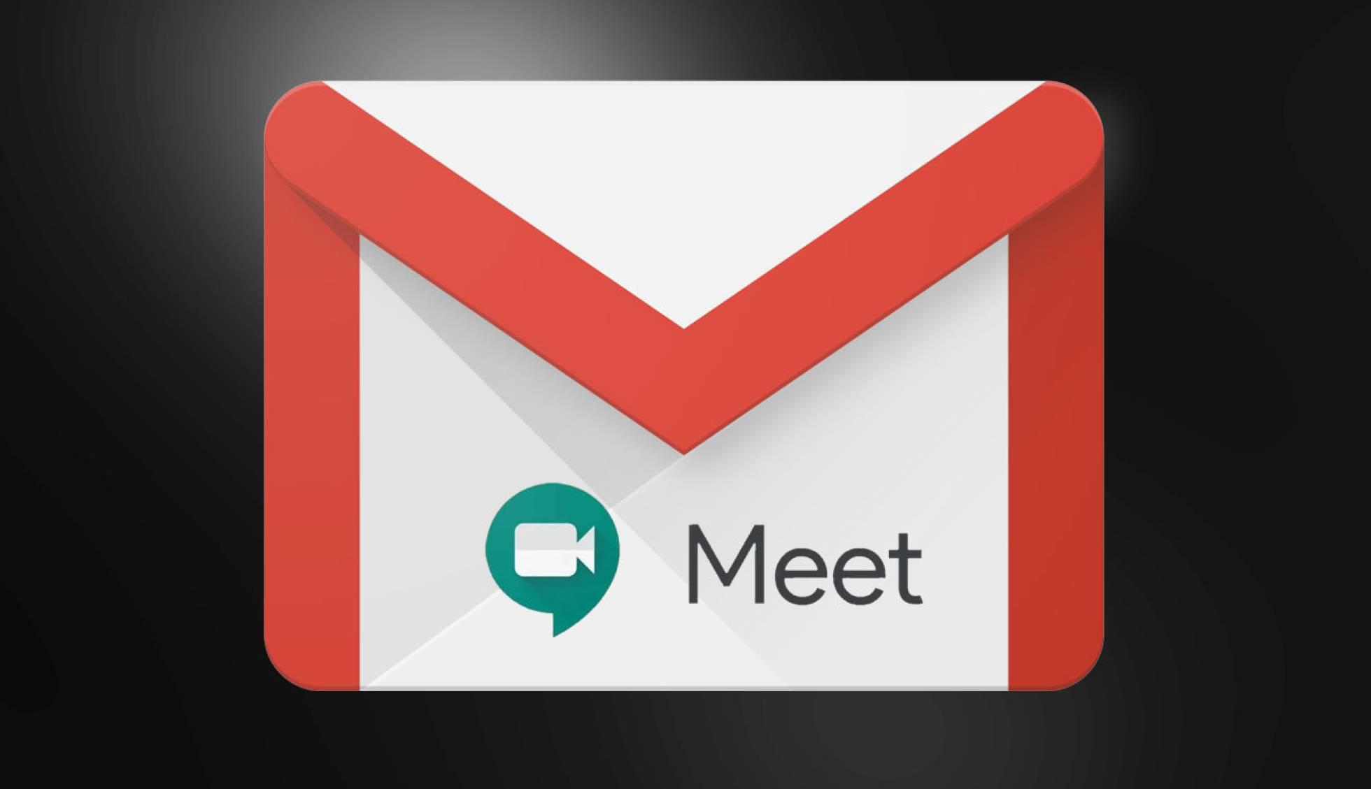 Google integra su app de videoconferencias Meet en Gmail y añade más funciones