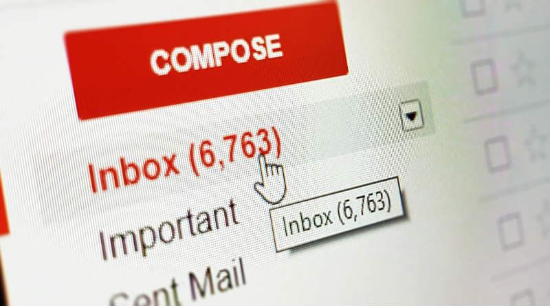 Cómo eliminar correos de Gmail más rápido con estos comandos
