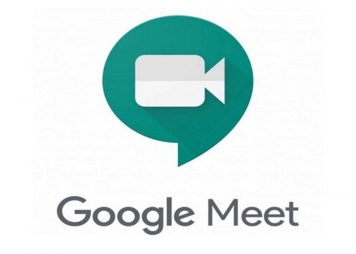 Tutorial cómo grabar videollamadas en Google Meet