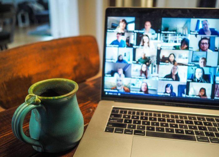 Cómo grabar videollamadas en Zoom, Google Meet y Skype