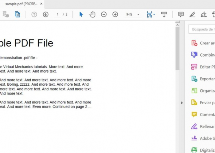 3 herramientas para convertir documentos PDF a Word