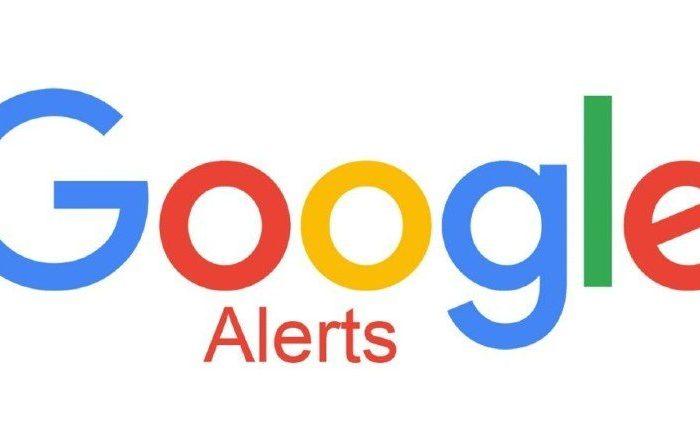 Qué es y cómo usar Google Alerts