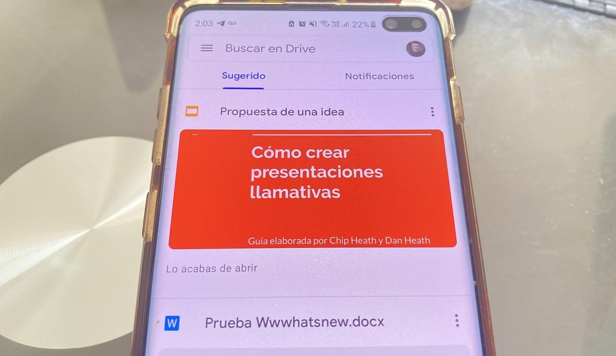 10 trucos de Google Drive para 2021