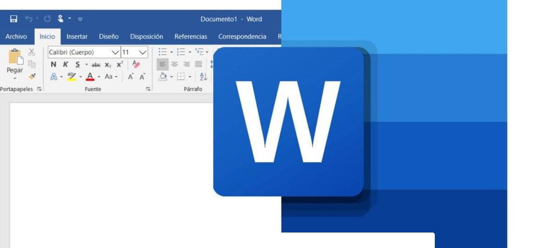 Cómo crear una portada en Word Online paso a paso