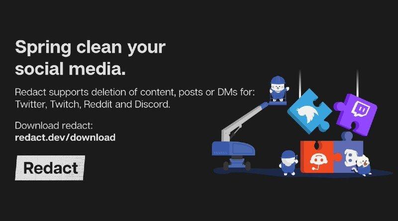 Cómo eliminar publicaciones antiguas en redes sociales en masa