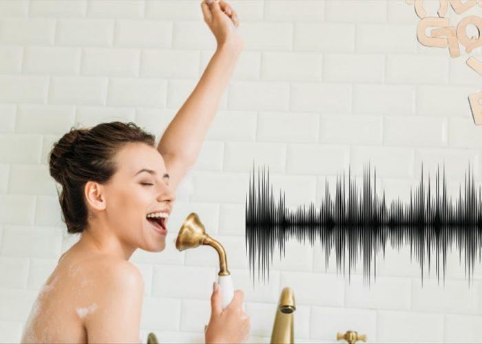 Cómo separar la voz de la música en una canción
