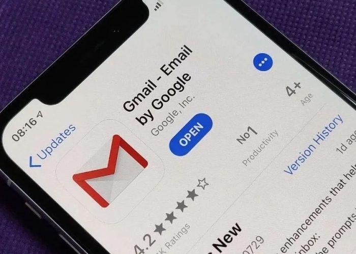 Conoce el mejor truco para utilizar varias cuentas Gmail desde el móvil