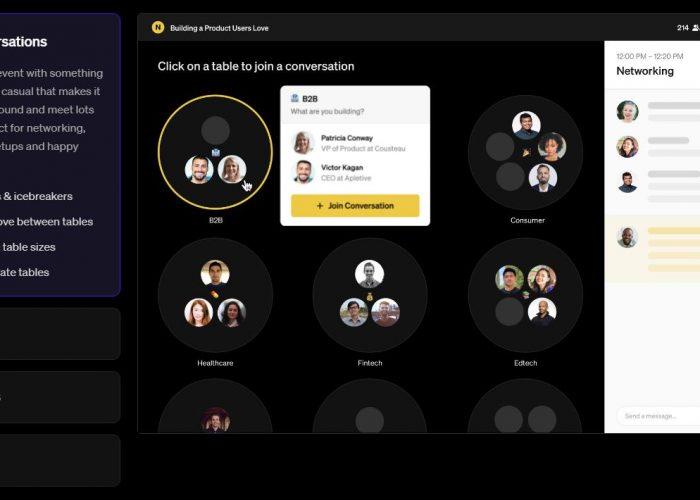 Como crear un webinar interactivo en pocos minutos