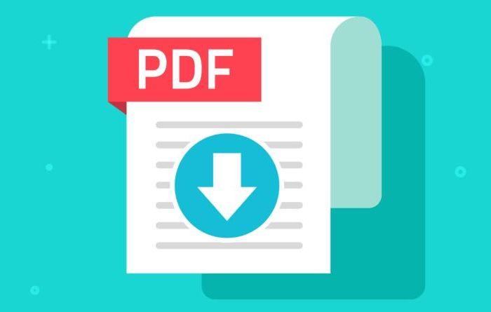 Cómo mezclar dos o más archivos PDF