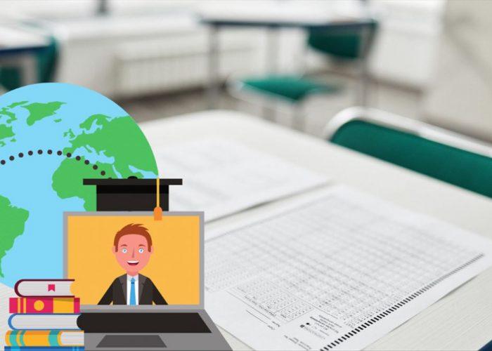 Cómo preparar un examen gratis por Internet