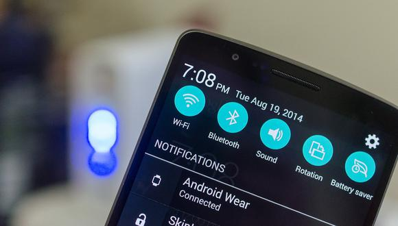 Android: Aprende a compartir internet desde tu smartphone a otros dispositivos