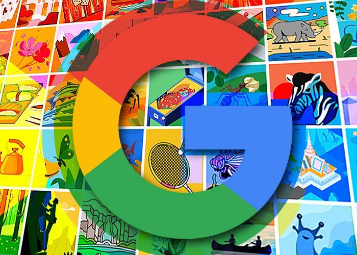 Llegan las Google Illustrations para que personalices tu perfil de Gmail, Workspace y más