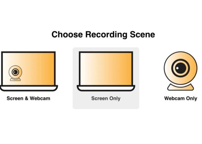 Cómo grabar la pantalla del ordenador sin programas