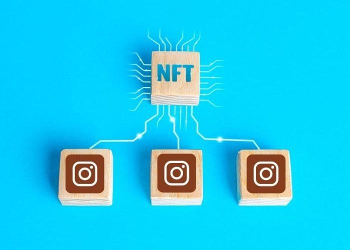 Cómo vender publicaciones de Instagram como NFT