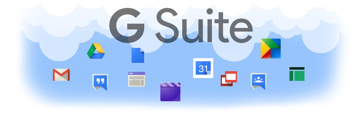 G Suite en el Peru, colaboración y mensajería instantánea utilizando el Cloud Computing o Computacion Nube