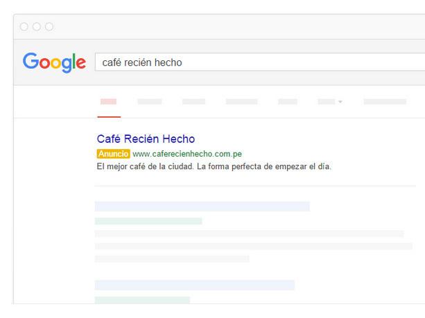 Publicidad en Google Adwords y YouTube Peru