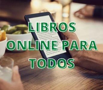 Libros Online Para Todos