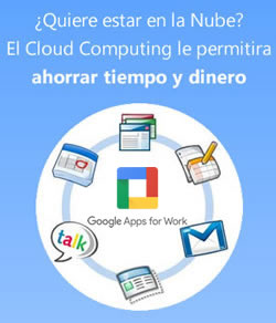 Partner de Google Apps en Peru